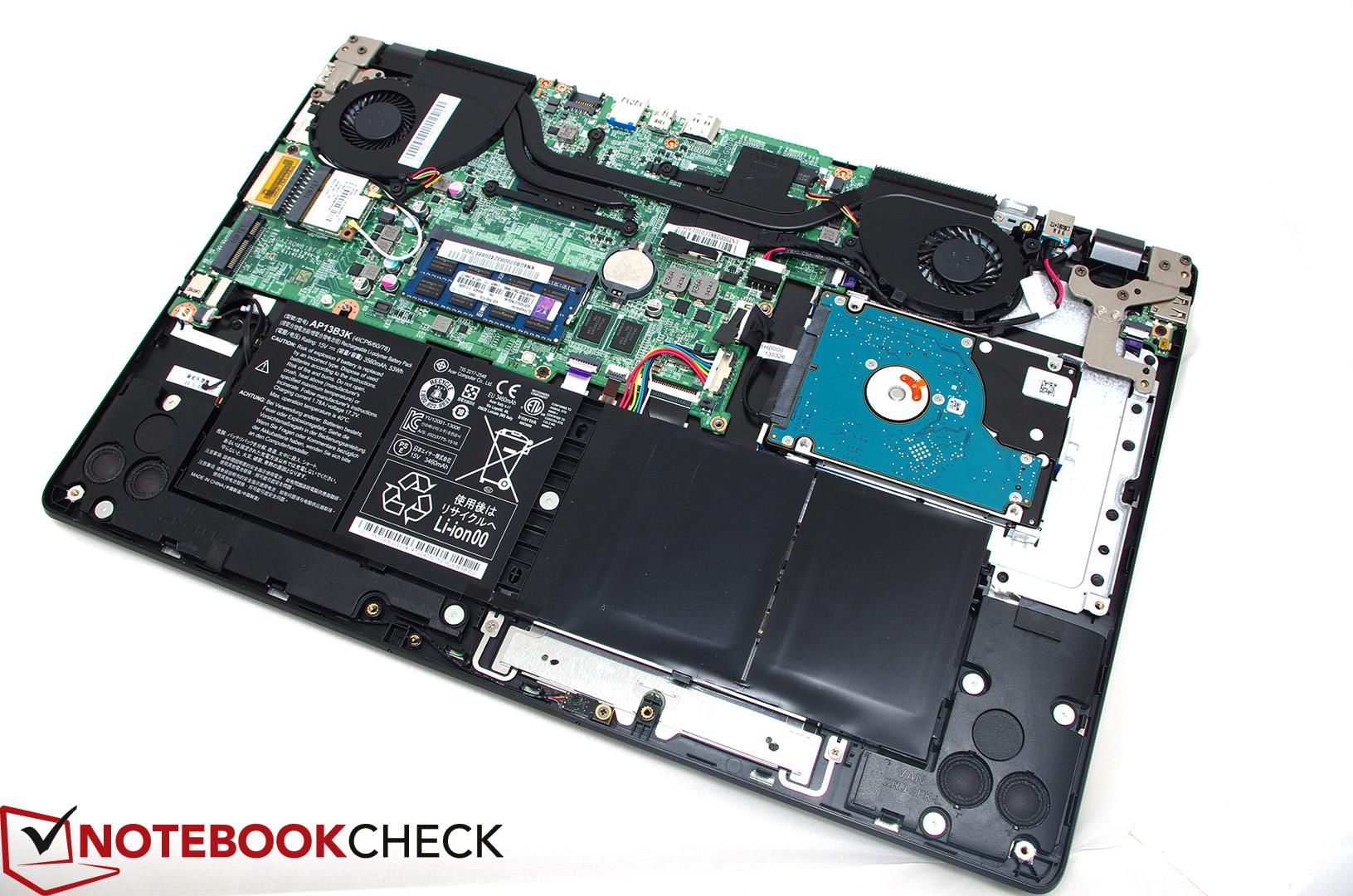 Драйвера Acer Aspire V5 571