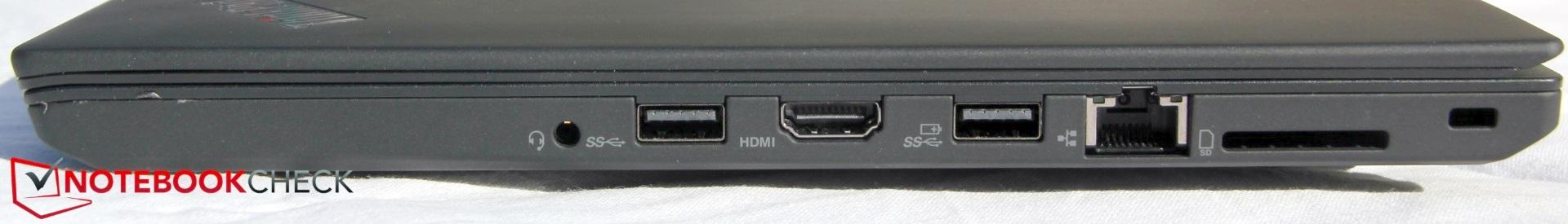 Test: Lenovo ThinkPad T480 (i7-8550U, MX150, FHD) Laptop