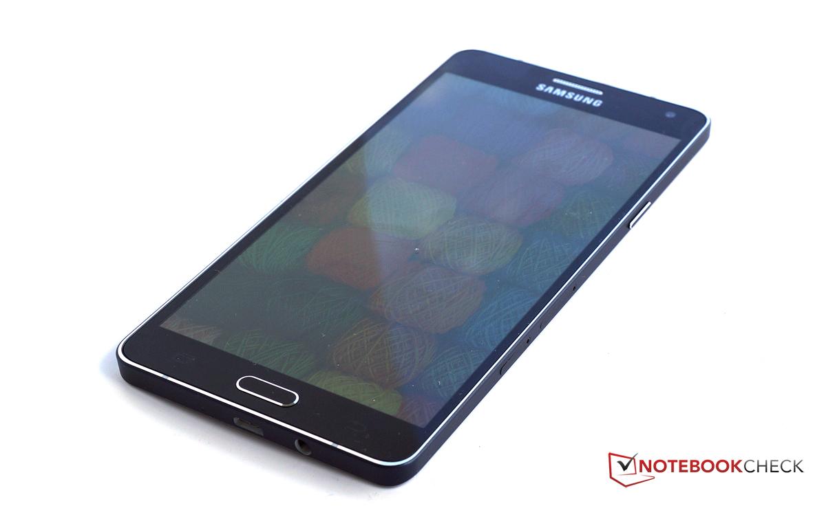 Test: Samsung Galaxy A7 (sammanfattning)