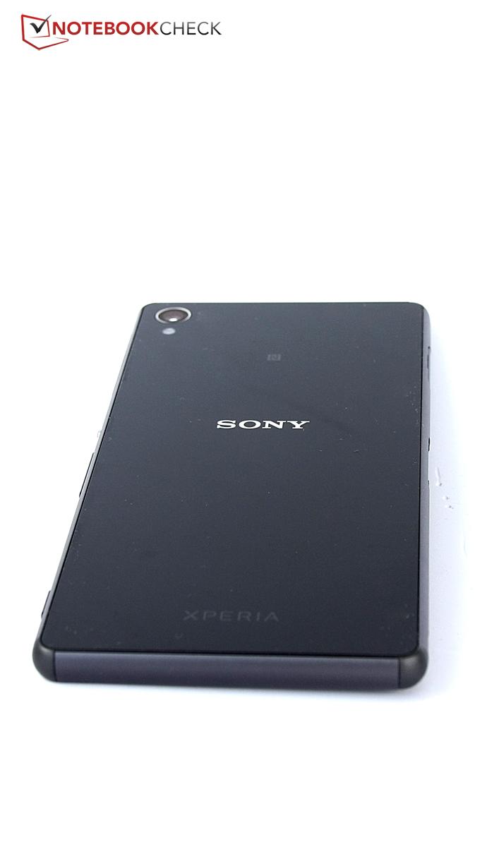 Test: Sony Xperia Z3 (sammanfattning)