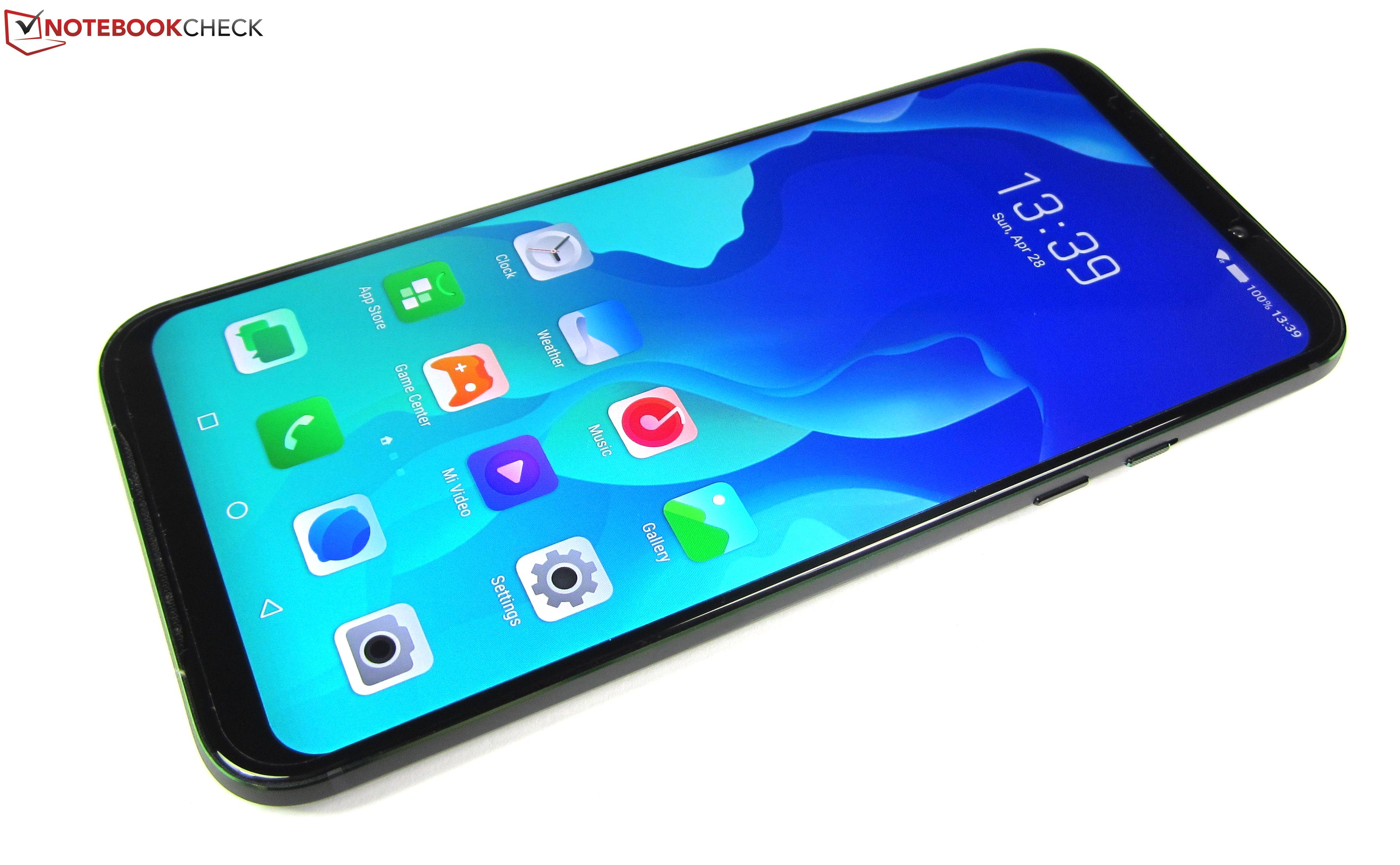 Test: Xiaomi Black Shark 2 Smartphone (Sammanfattning