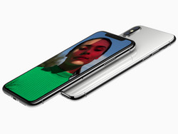 In review: Apple iPhone X