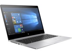 In review: HP Elitebook 1040 G4. Review unit courtesy of HP.