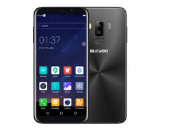 In review: Bluboo S8. Test unit provided by Bluboo