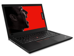 The Lenovo Thinkpad T480, provided courtesy of: CampusPoint