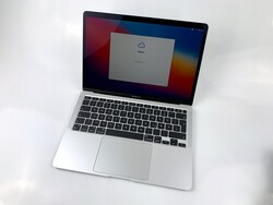 Apple MacBook Air 2020 med M1-Processor