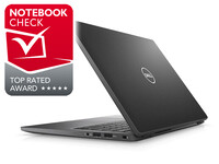 Dell Latitude 7410 Enterprise Chromebook (88%)