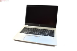 HP EliteBook 745 G5, recensionsex från HP