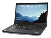 Test: Lenovo ThinkPad T490 (i7, MX250, Low Power FHD) Laptop (Sammanfattning)
