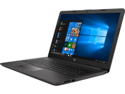 Recension av HP 250 G7. Recensionsex från notebooksbilliger.de.