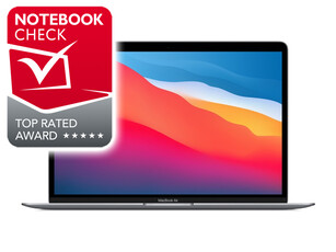 Apple MacBook Air 2020 M1 (91%)