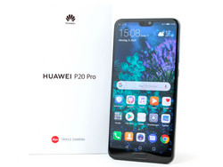 The Huawei P20 Pro in review. Test device courtesy of Huawei Germany.
