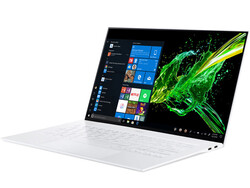 Acer Swift 7 SF714-52T-76MR, recensionsex från notebooksbilliger.de
