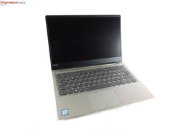 Lenovo IdeaPad 320s-13IKBR, Our device was provided by