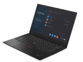 Lenovo ThinkPad X1 Carbon 2019 Privacy Guard - Kontorslaptop med ePrivacy-filter som inte uppnår perfektion (Sammanfattning)