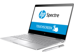 In review: Spectre x360 13t-ae000 courtesy of Computer Upgrade King. Use coupon code NBC10 to get $10 off when purchased from CUKUSA.com