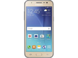 In review: Samsung Galaxy J5 (2016)