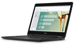 In review: Dell Latitude 12 E7270. Test model coutesy of Dell Germany