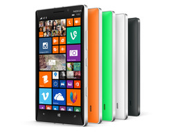 An alternative for the top devices: Nokia Lumia 930