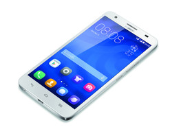 Cannot completely meet the expectations: Huawei Ascend G750
