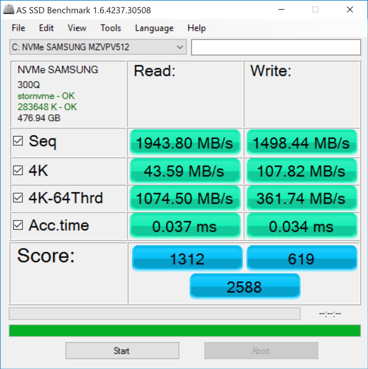 Test: Asus ZenBook Pro UX501VW (sammanfattning