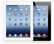 Testad: Apple iPad 3 16GB 4G