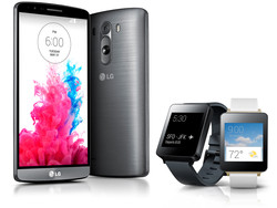 Pixels alone are not enough: LG G3