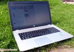 Envy 17: swift, decent screen but unsatisfactory casing
