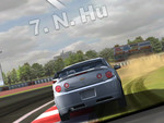 Real Racing 2 HD Retina 800x600