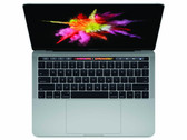 Test. Apple MacBook Pro 13 (2016 - med Touch Bar) (sammanfattning)