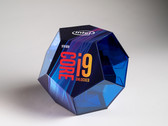 Test: Intel Core i9-9900K (8 cores, 16 threads, 3.6 GHz) CPU (Sammanfattning)