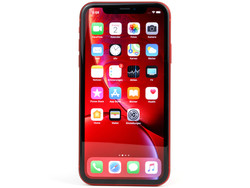 Recension av Apple iPhone XR.