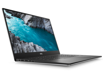 Dell XPS 15 2018 med Coffee Lake-H och GeForce GTX 1050