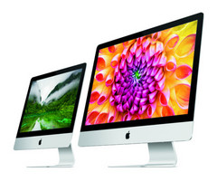 Haswell makes it to the iMac