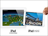 Apple: Ny iPad 5 i september, iPad Mini senare