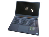 Xiaomi Mi Gaming Laptop 7300HQ 1060