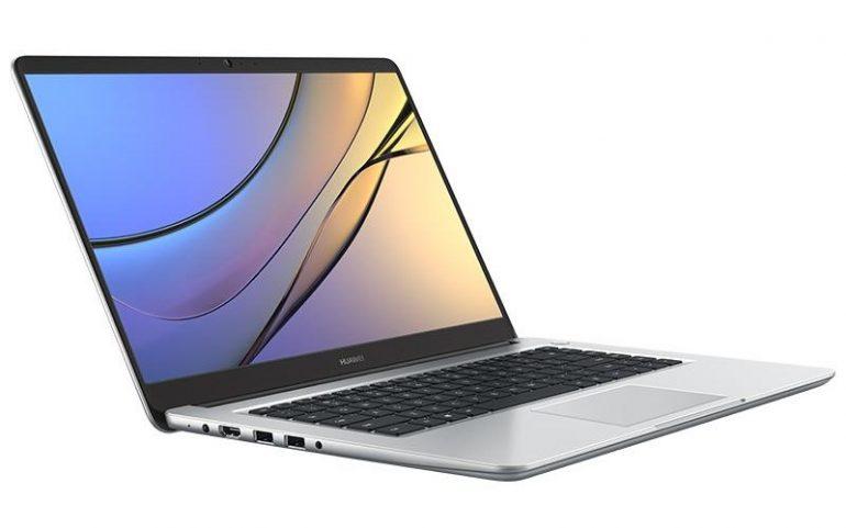 Huawei MateBook D 14 W00D-53010GXL - Notebookcheck.se 3762d7babd49d