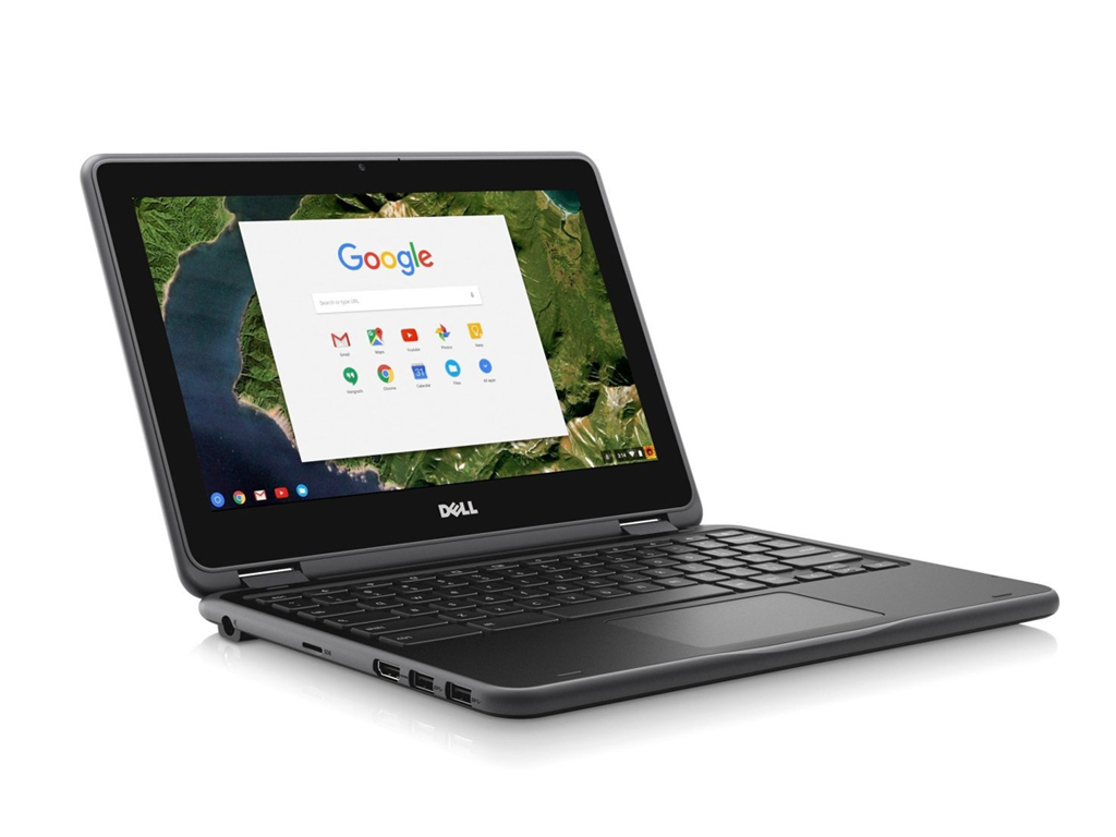 Dell Chromebook Serien Notebookcheck Se