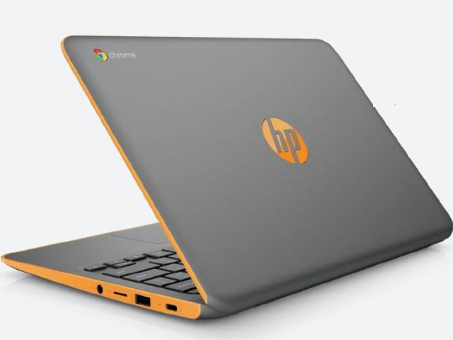 HP Chromebook 11 serien Notebookcheck.se