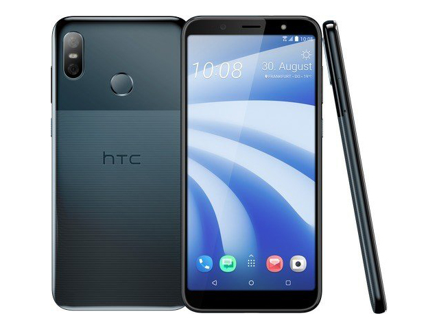 HTC U12 Life - Notebookcheck.se