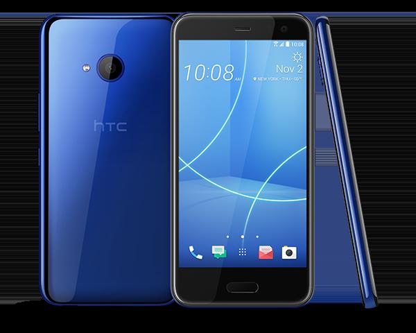 HTC U11 Life - Notebookcheck.se