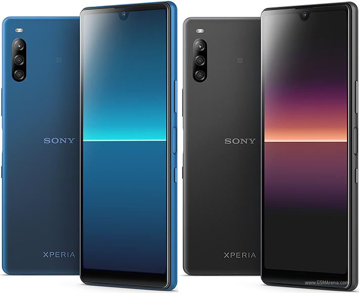 Sony Xperia serien Notebookcheck.se
